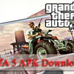 GTA 5 APK 2020 for Mobile & PC | OBB File | Data Files