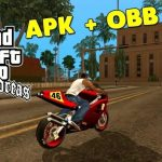 GTA San Andreas APK 2021 for Mobile & PC