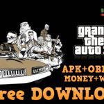 GTA 3 APK 2021 Free Download for Mobile & PC