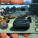 Downlaod GTA 4 APK 2021 | Data & OBB Files